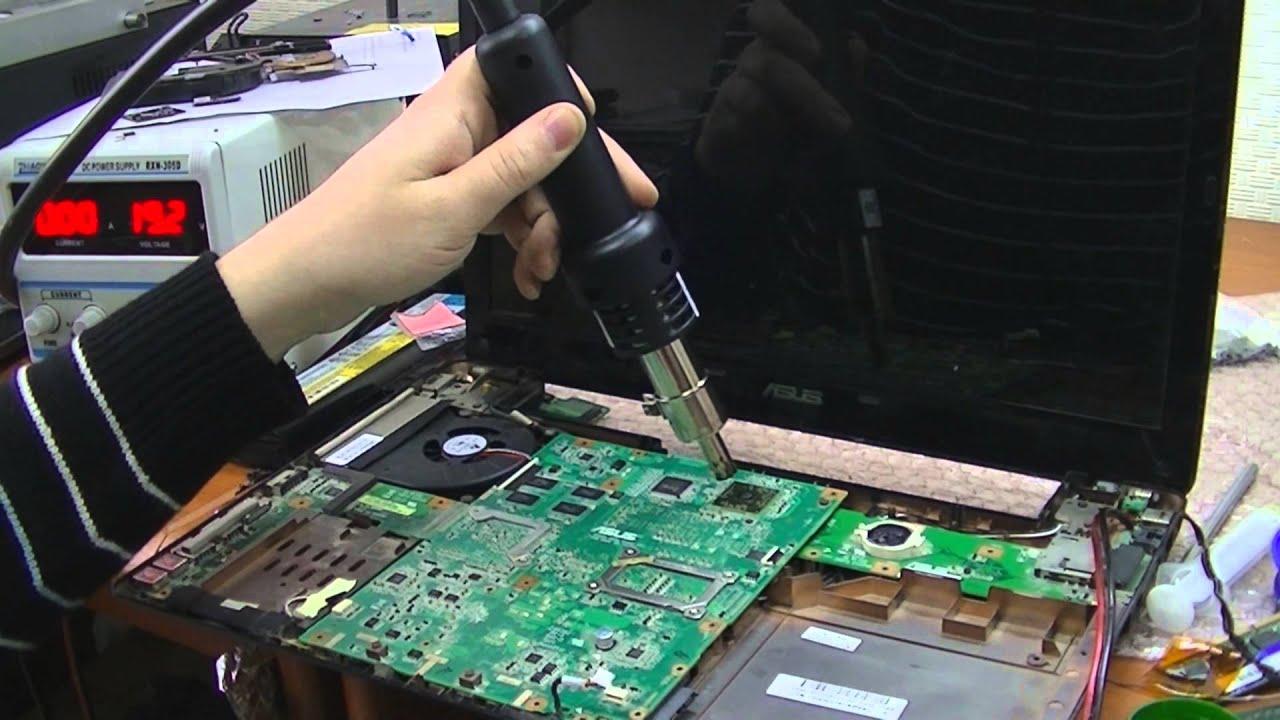 Видеочип на ноутбук асус ф8с цена купить