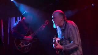 Soulive with John Scofield - Hottentot - The Ardmore Music Hall 2018