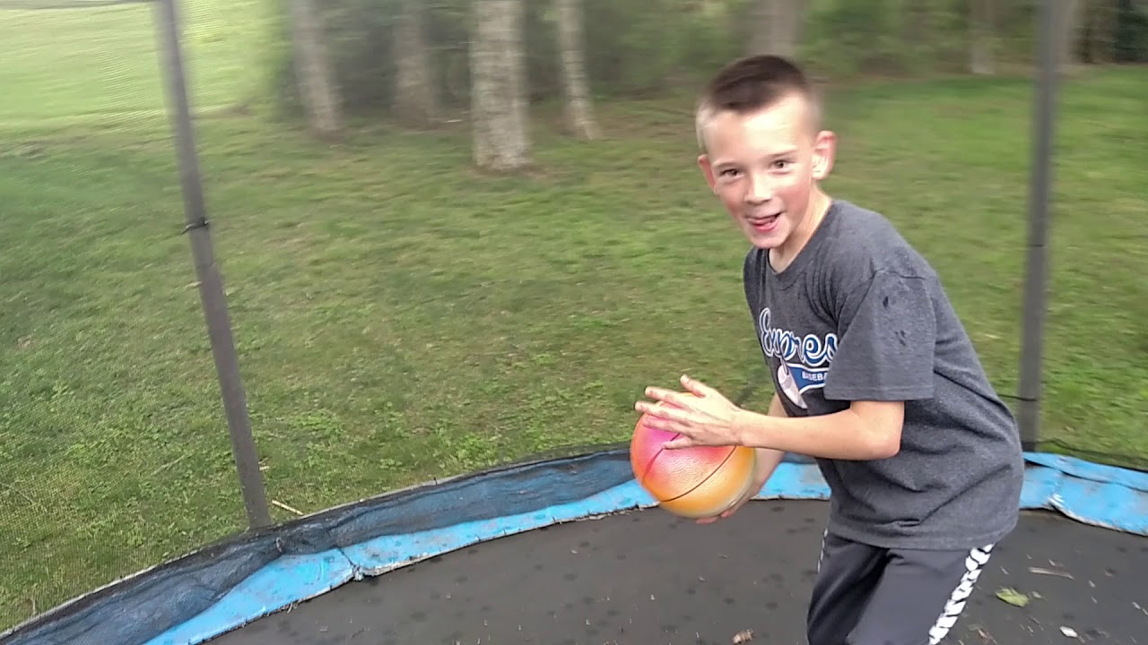 Dodge ball in the rain!!!!!!