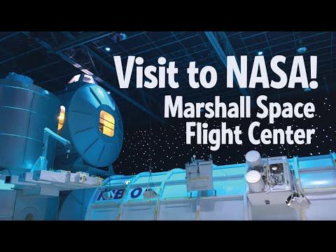 marshall space flight center huntsville - photo #34