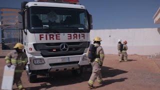 Insyab Mobile Ad-Hoc Networks (MANET) for Emergency Response