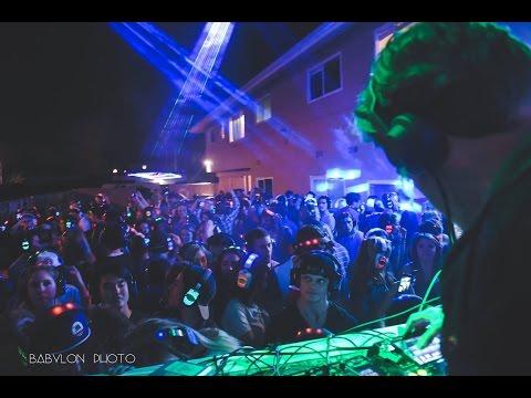 UC Santa Barbara, Isla Vista Party Scene 2016