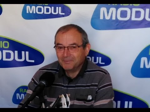 Made In MODUL - Le Comptoir du Village - Guy Cabaussel