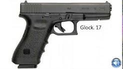 Glock 17 Pistol Sound Effects One Shot !I! Pistol Sound Effects Free Download