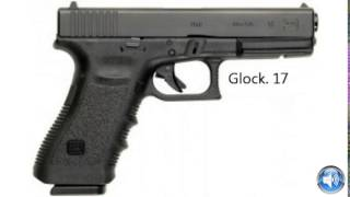 Glock 17 Pistol Sound Effects One Shot !I! Pistol Sound Effects Free Download