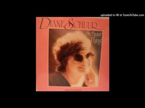 Diane Schuur (Feat. José Feliciano) - Schuur thing - By design (1985)