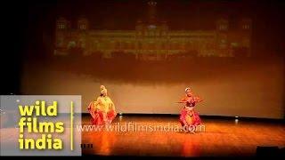 The Timeless Ramayana: Tanjai Kamala Indira Barathanatya Vidyalaya from Malaysia
