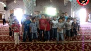 2013 yılı Eyyup Peygamber camisini ziyaret / ŞANLIURFA
