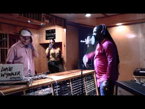 Reggae Special-Session 2017: I-Octane