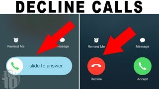 HIDDEN PHONE FUNCTIONS YOU NEED TO KNOW