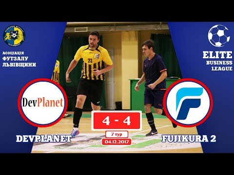 DevPlanet - Fujikura 2 [Огляд матчу] (Elite Business League. 7 тур)