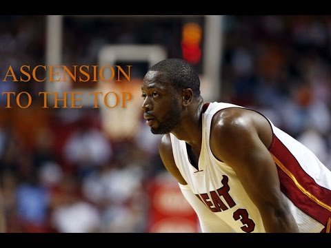Dwyane Wade: Ascension to the Top (2003-2016)ᴴᴰ