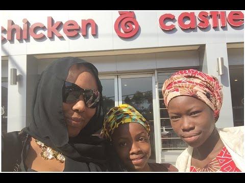 NIGERIA VLOG #2 - Sunday Funday in Kano 😎