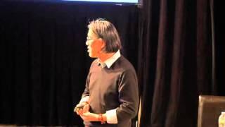 BIF 6: Keith Yamashita - Change, To The Power Of Ten