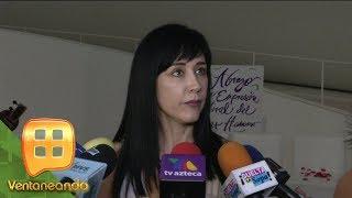 Susana Zabaleta regaló abrazos por más de 5 horas | Ventaneando