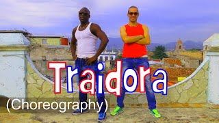 Gente De Zona - Traidora (feat. Marc Anthony) || Dance Fitness, Choreography 2016