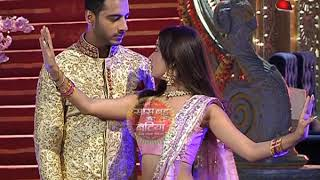 Siddhivinayak Riddhi DANCES At Vinayaks Sangeet