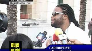 BUJU ON TRIAL excerpt from Day Three