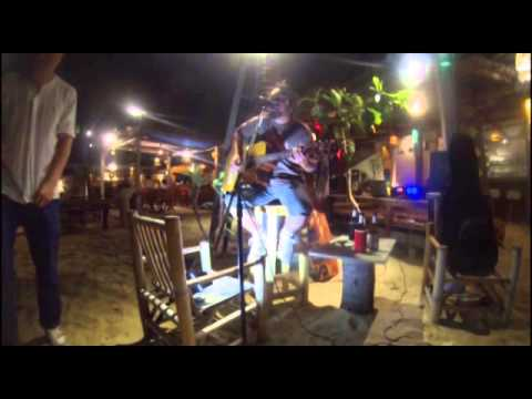 Billy Beach Blues covers @Nature Bar