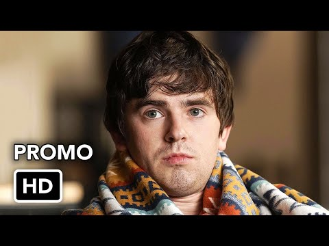 "The Good Doctor 3x18 Promo ""Heartbreak"" (HD)"