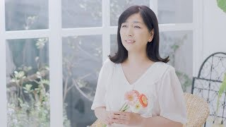 【公式】岡村孝子「と・も・に」Music Video