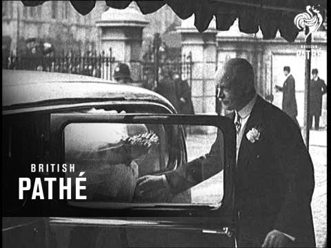 Duke Of Norfolk's Wedding (1937)