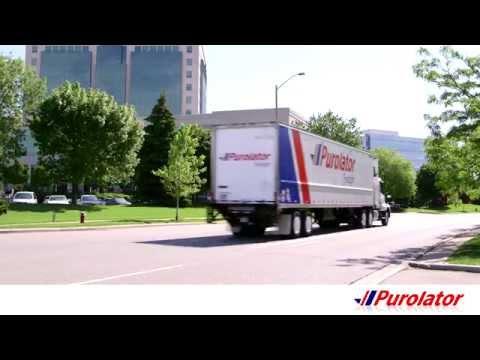 Purolator Logistics™ - Overview Video