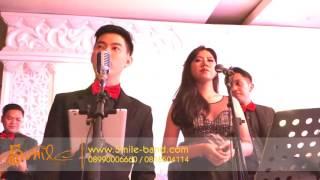 5MILE - Ai De Lu Shang Zhi You Wo He Ni (cover)