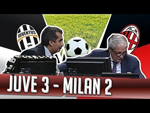 """Juventus, Sacchi vs Allegri""""Scopiazzi!""""Hai 70 anni!""""#Juventus #Sacchi vs #Allegri #CR7 #Juve from YouTube · Duration:  4 minutes 6 seconds"""