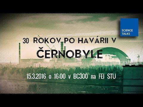 Černobyľ: 30 rokov po havárii (HD)