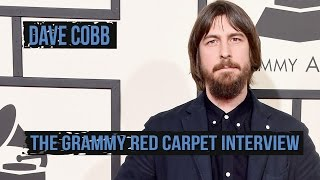Dave Cobb Shares the Secret to Working With Chris Stapleton at the Grammys