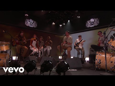 Bahamas - Opening Act (Live From Jimmy Kimmel Live! / 2018)