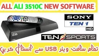 Download - Ali 3510C video, Bestofclip net