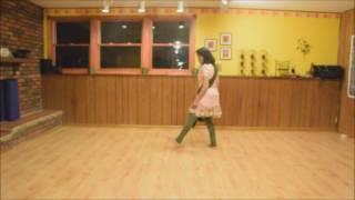 Inside Out Dodhiyu - Six Step Garba with Vidya Nahar