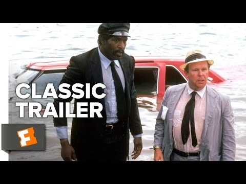 Stroker Ace (1983) Official Trailer - Burt Reynolds, Ned Beatty Movie HD