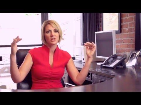 Divorce Lawyer Marilyn York on Child Custody in Nevada