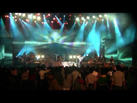 Ello - Masih Ada @ Jakarta Fair 2011 [HD]