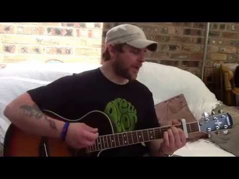 Killers All These Things That Ive Done Acoustic Guitar Lesson