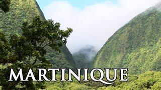 Martinique: Karibik - Reisebericht