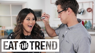 Oreo Magic Tricks With Blake Vogt | Eat the Trend