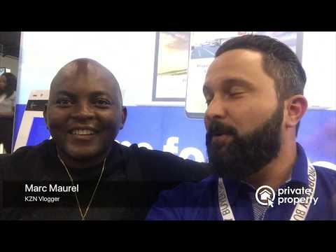 Property Buyer Show 2017 | Euphonik talks property