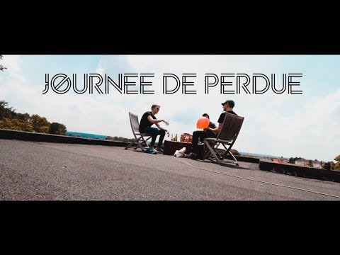 47Ter - Journée de perdue (Clip Officiel)