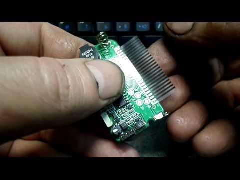 замена жк дисплея на шлейфе, сигнализации Starline A9.