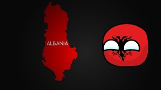 Gambar cover All About Albania