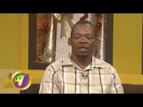 TVJ Smile Jamaica:  Crocodile Attack Survivor Story | Christmas Wish - December 20 2019
