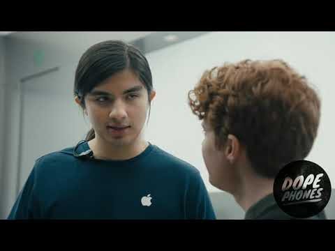 Every Samsung Ingenius Commercial (Deleted)