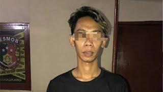 Sebar Video Mantan Pacar Tanpa Busana, Oknum Driver Ojek Online Ditangkap