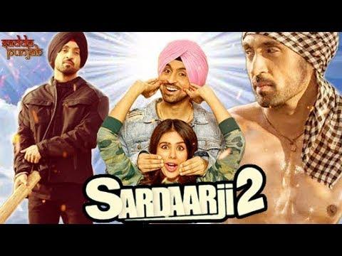 Download Sardaar Ji 2 | Hindi Movies 2019 Full Movie | Diljit Dosanjh Movies | Sonam Bajwa | Monica Gill