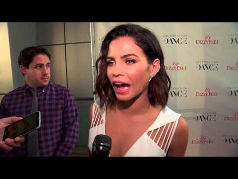 Jenna Dewan Tatum Interview