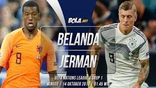 Download Video CUPLIKAN HASIL BELANDA VS JERMAN 3-0 || PERTANDINGAN TADI MALAM MP3 3GP MP4